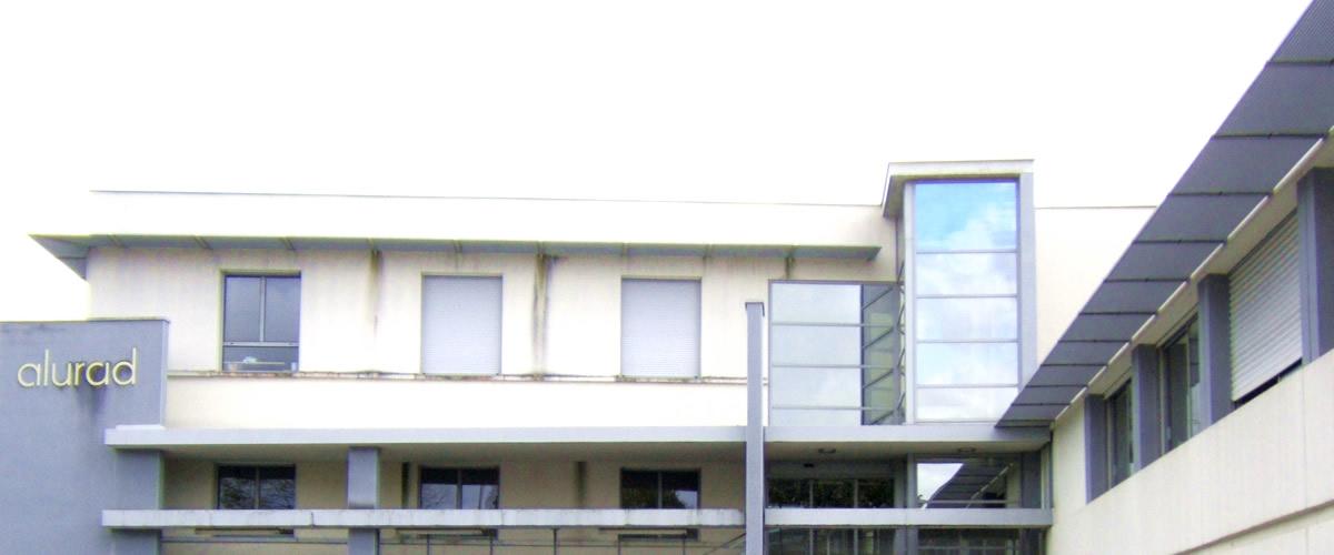 Le centre de dialyse de Limoges Buisson