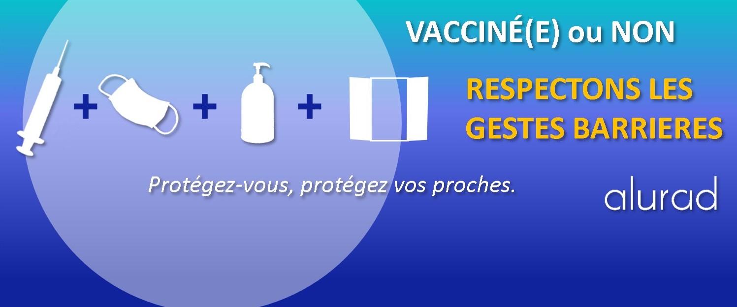 Prévenir le transmission des virus